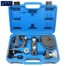 Распределительный инструмент выравнивания для Freelander 2 Volvo T6 3.0L 3.2L инструмент синхронизации двигателя