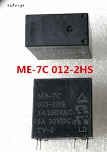 ME-7C 012-2HS 12VDC OSA-2A