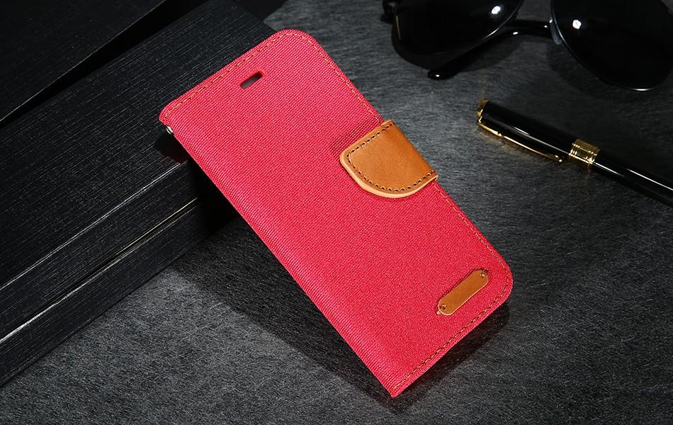 Kisscase stań portfel przerzuć przypadki dla iphone 6 6s 7 5 5S mody hit kolor slot kart skóra pokrywa dla iphone 7 6 s plus z logo 11