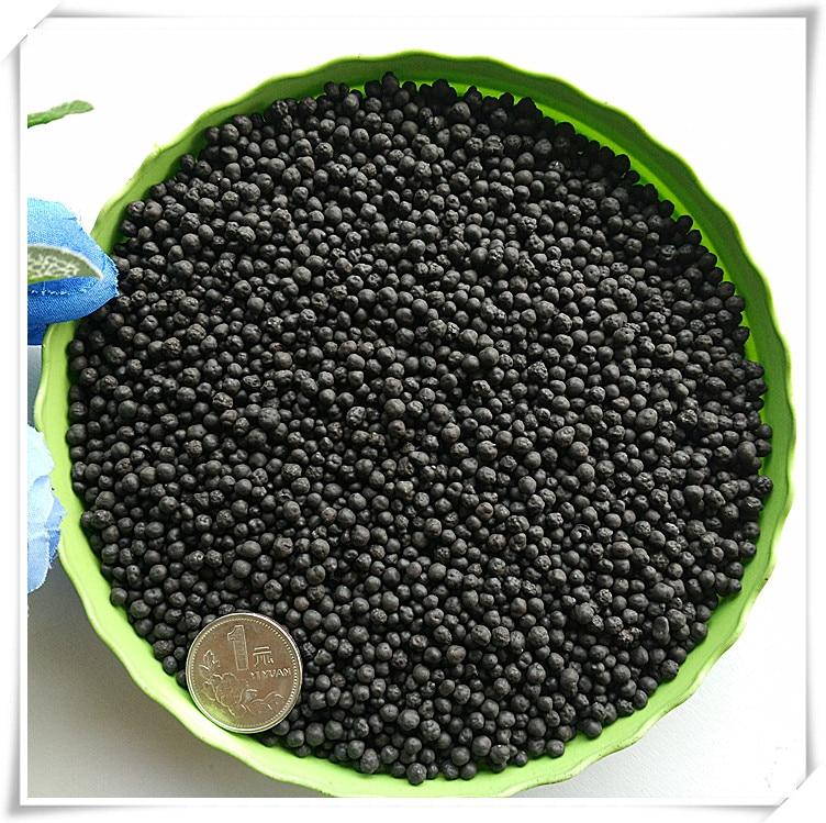 1kg Natural humic acid particles activate soil to remove salt injury and improve fertilizer utilization