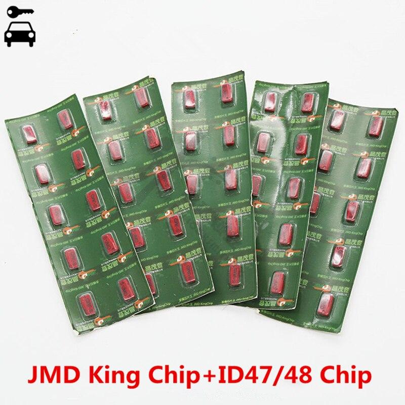 Original jmd super vermelho chip jmd handy bebê chave copiadora jmd cópia chip para cbay clone id46/4c/4d/g ilimitado cópia chip