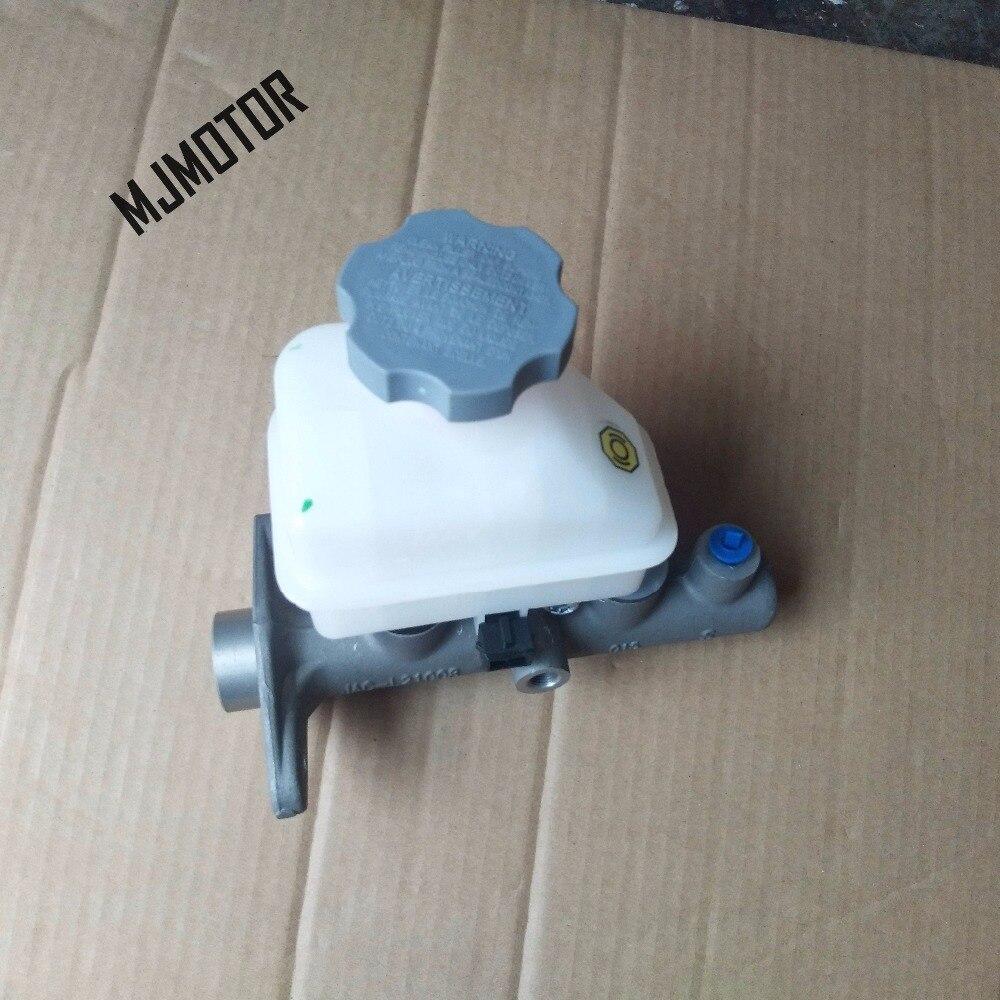 Conjunto de cilindros maestros de freno. Con tanque y tapa para JAC chino J3 1.3L recambios de motor de coche 3500630U8010