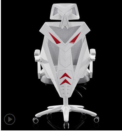 Простой дизайн офисного кресла компании Материал Конференц кресло вращающееся