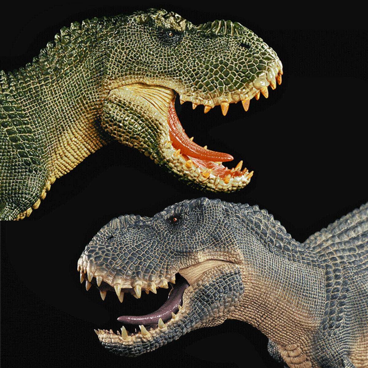 REBOR Cretaceous Period 1/35 Tyrannosaurus Rex T-Rex Collector Dinosaur Model Jungle  Animal Decor Kid Toy