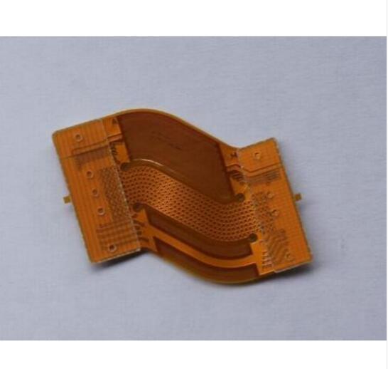 90% nuevo para Canon DSLR 650D T4i-CCD flex CMOS SENSOR FLEX CABLE FPC