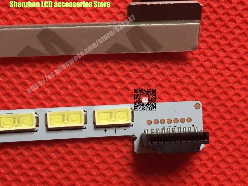 New100 % 42 pulgadas para SONY KLV-42HX655 LCD TV lámpara de luz de fondo bar 6922L-0016A 6920L-0001C 6916L0912A 1 piezas = 60LED 531MM