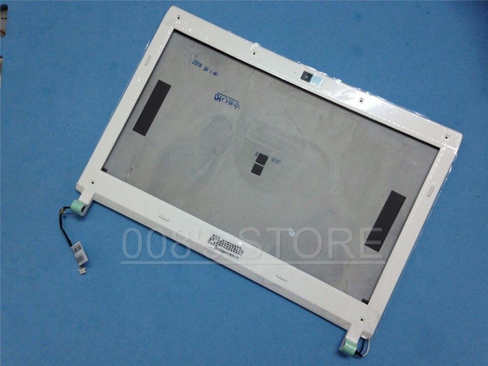 ¡Nuevo! bisagra de Cable de cubierta inferior superior LCD para portátil, cubierta frontal, reposamanos, cubierta inferior superior, para ASUS U36 U36J U36JC U36SG U36SD U36K
