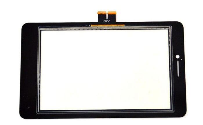 7 pulgadas de alta calidad para ASUS MeMO Pad HD 7 ME175 pantalla táctil de cristal de repuesto color negro envío gratis