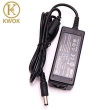 Блок питания для ноутбука, зарядное устройство для Lenovo IdeaPad S9 S10 M9 M10 U260 U310, 20 в, 2 А, 40 Вт