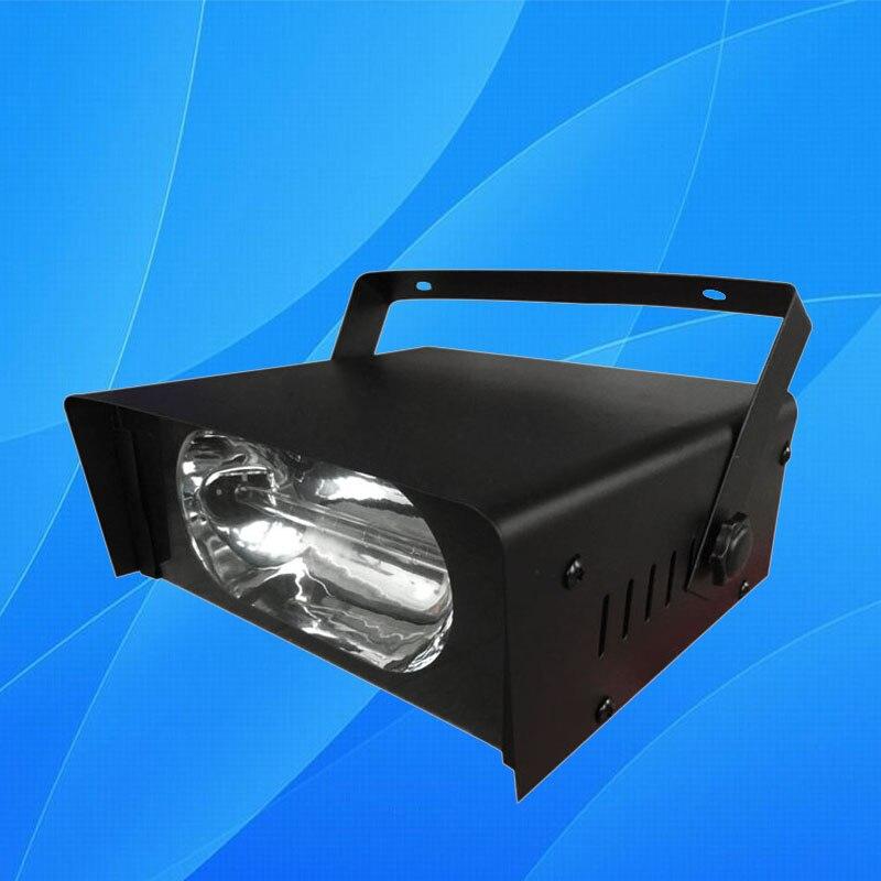Super brillante 300W luz LED estroboscópica profesional blanco estroboscopio LED para Disco DJ Bar KTV habitaciones privadas familia fiesta Show