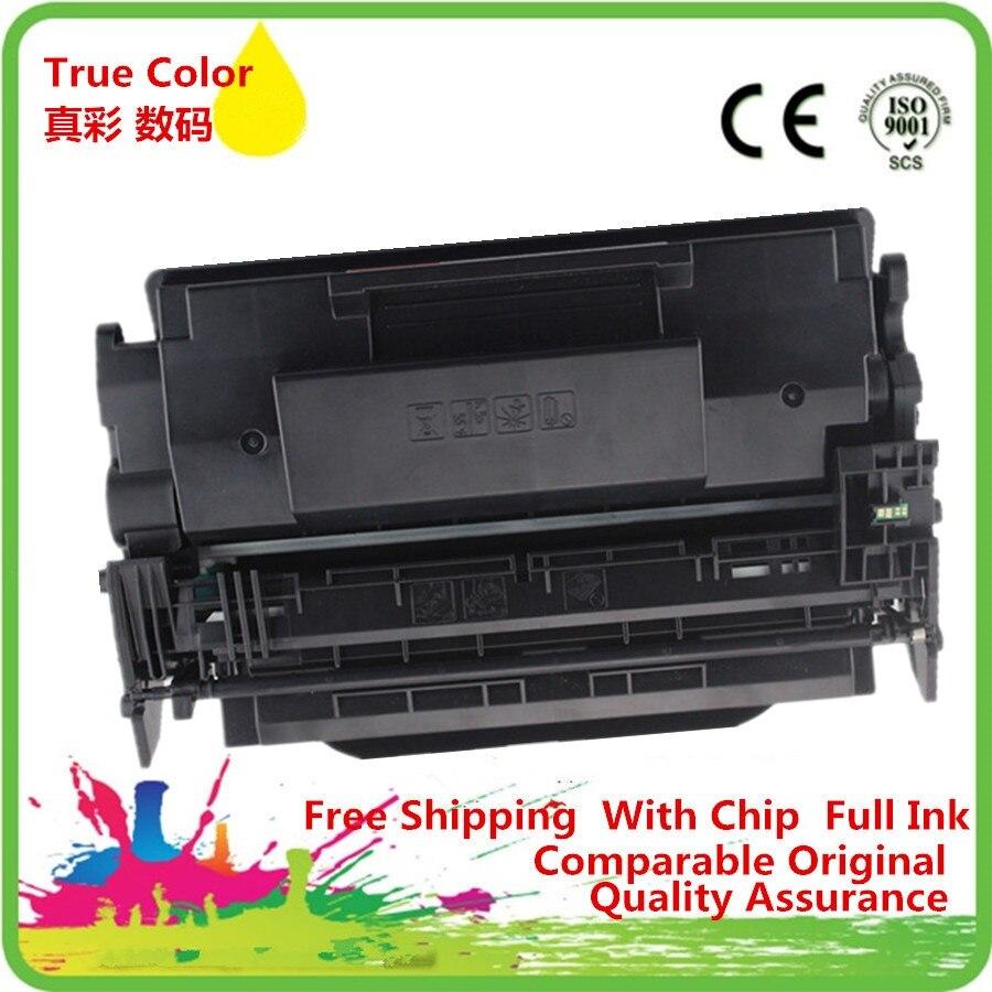 ZCA Compatible For  Q7553X 7553X Toner Cartridge Replacement For  LaserJet P2014 P2015 P2015D P2015N M2727
