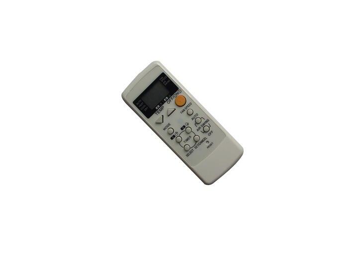 RemoteControl For Panasonic CS-1270KR CS-1270TR CS-1770KR CS-1770TR CS-2070KR CS-2070TR CS-2470KR CS-2470TR A/C Air Conditioner