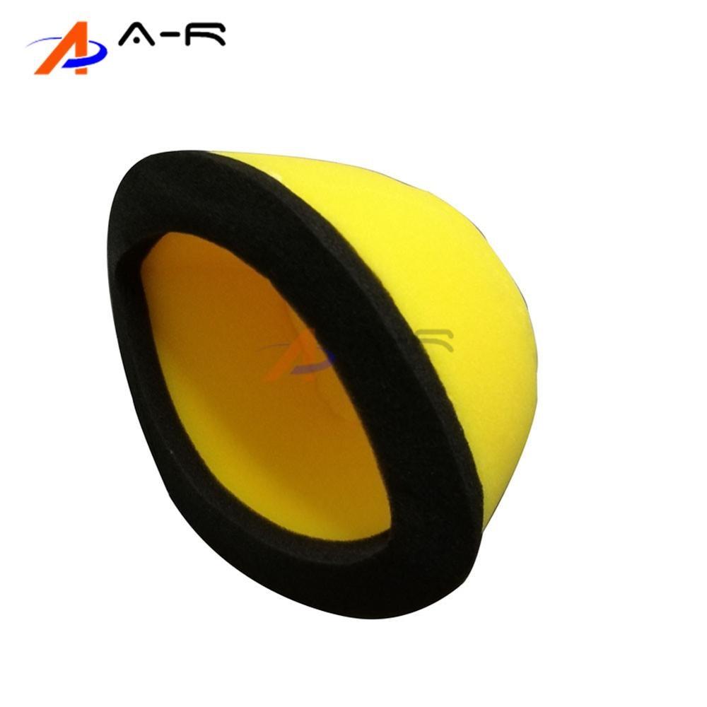 Intake Air Filter Pod Sponge Cleaner element for SUZUKI DR-Z 400 DRZ400 drz400s DRZ400sm DRZ400X KLX400SR LTZ400 LTR450 KFX400