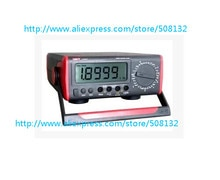 UNI-T UT804 True RMS Bench Type Digital Multimeter DMM HZ Temperature Tester Capacitor 40000 Counts w/Data Logging & Backlight