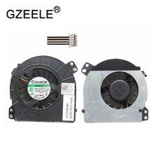 GZEELE nouveau ventilateur de refroidissement CPU pour Dell Latitude E5510 E5410 1DMD6 série ordinateur portable refroidisseur ventilateur ordinateurs portables remplacement ventilateur de refroidissement