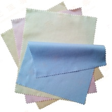 5pcs 14*14 cm Cleaner Clean Glasses Lens Cloth Wipes For Sunglasses Microfiber Eyeglass Cleaning Clo