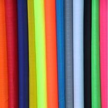 Livraison gratuite haute qualité ripstop nylon cerf-volant tissu usine 10m x 1.5m largeur différentes couleurs choisir kitesurf extérieur