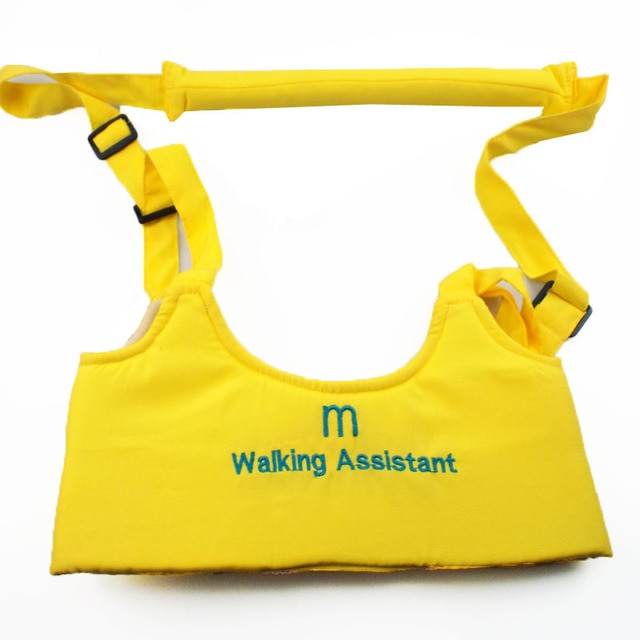 safe keeper baby harness sling boy girsls learning walking harness care infant aid walking assistant belt 6