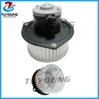 clockwise / LHD auto ac blower fan motor for Komatsu Hitachi Caterpillar John Deere HINO 292500-0360 2925000360