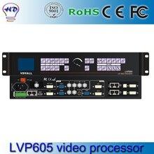 HD bildschirm VDWALL LVP605 Professionelle LED HD Video Prozessor, LVP605 LED Video Prozessor für HD led-anzeige hd video prozessor
