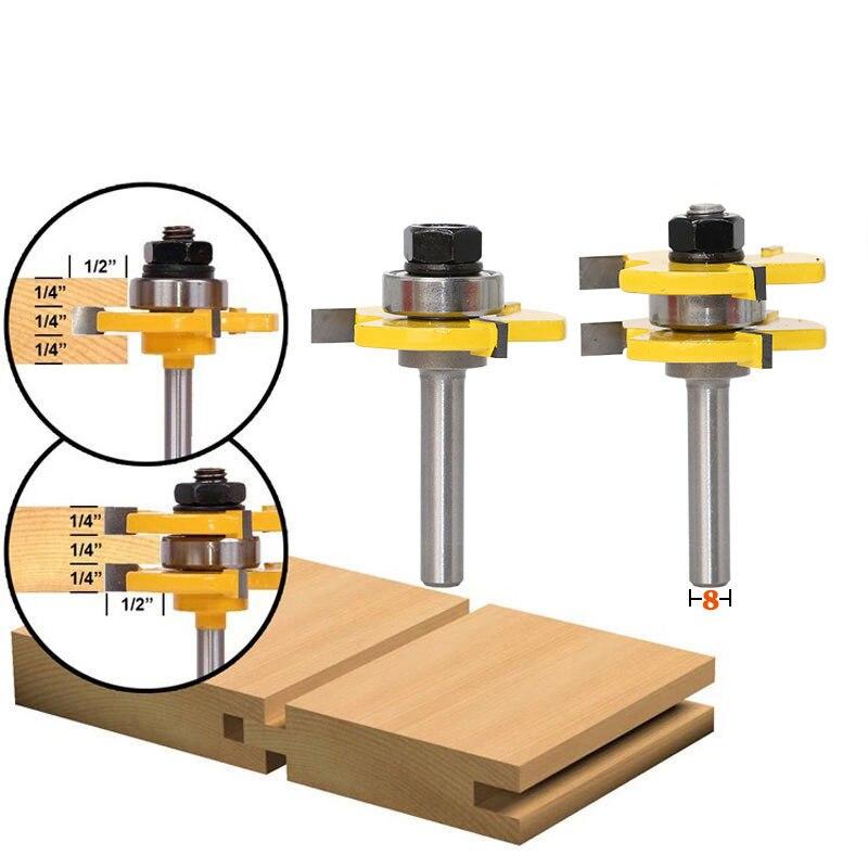 Режущий шип для деревообработки, режущий шип-резак для деревообрабатывающих инструментов, 8 мм
