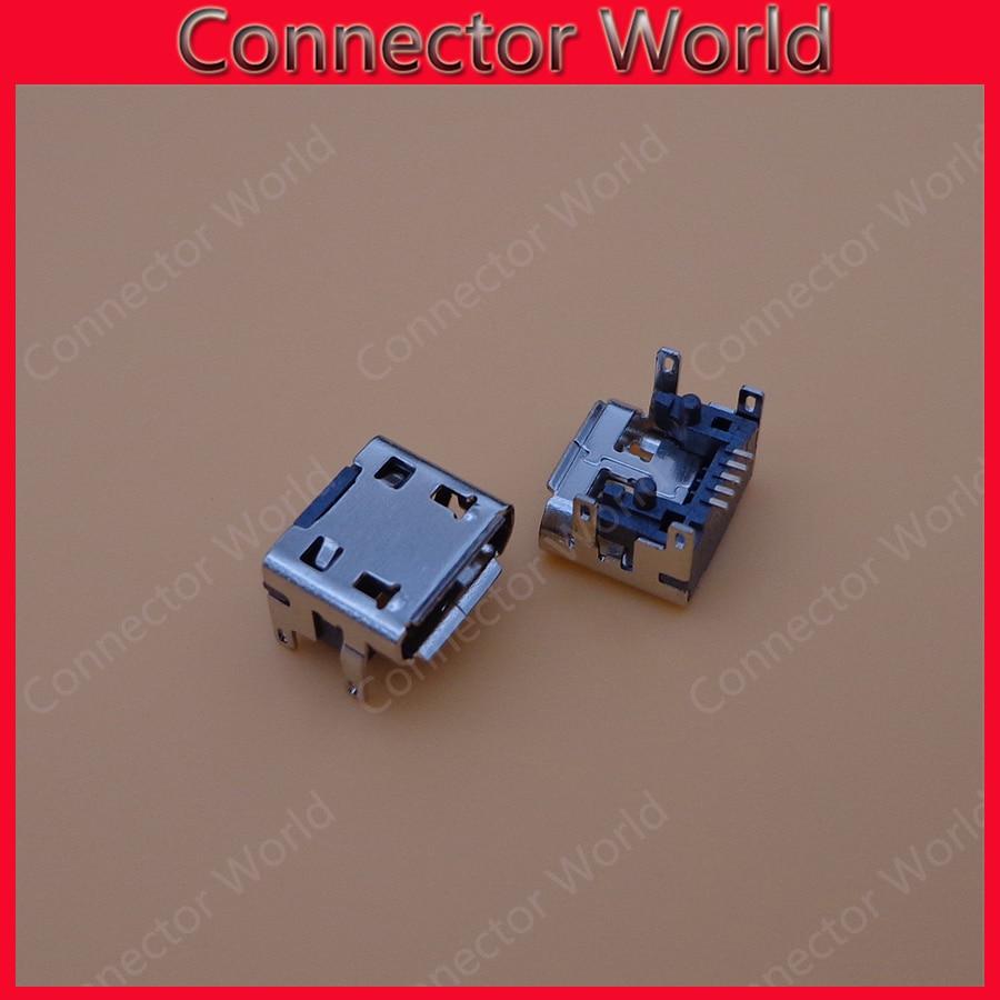 100 pçs/lote para 3 Carga JBL FLIP 3 Bluetooth Speaker Micro mini USB Porto De Carregamento Conector do soquete tomada de reparação 5 pin 5pin tipo B