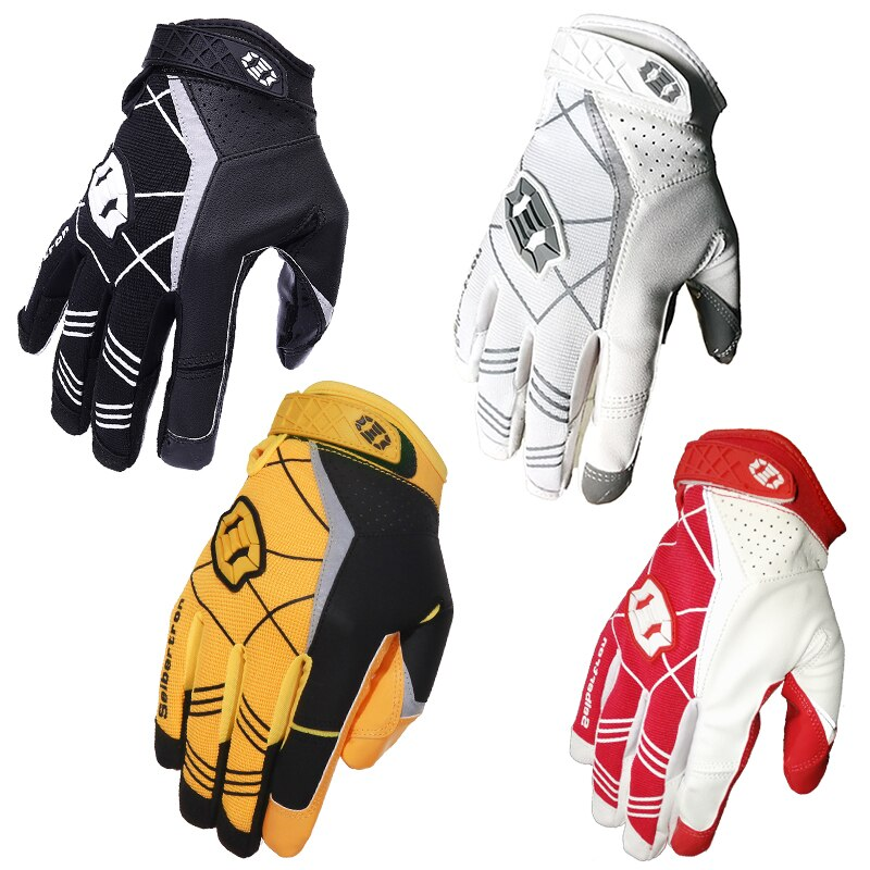 Seibertron Pro 3,0 Elite Ultra-Stick guantes para receptor de fútbol americano guantes de Rugby guantes de senderismo