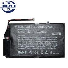 JIGU Replacement Battery EL04 EL04XL ELO4XL HSTNN-IB3R UB3R TPN-C102 For HP ENVPR4 I5-3317U ENVY 4 4T-1000 Envy TouchSmart 4