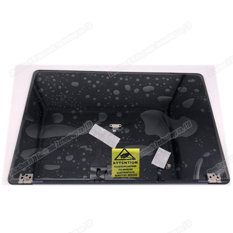 14-zoll lcd-bildschirm für ASUS ZenBook 3 Deluxe UX490UA UX490U UX490UAR UX490 notebook LCD display FHD blau oberen hälfte ersatz