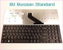 Clavier dordinateur portable pour Acer Aspire MP-10K33U4-6981 V121762FS4 V121702AS2 RU Version russe