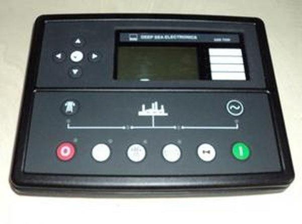 Controlador de generador de aguas profundas DSE7320