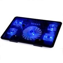 Plaque de refroidissement pour ordinateur portable 14