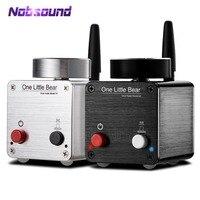 Nobsound Latest Little Bear G5 Hi-Fi Mini Bluetooth Digital Amplifier Audio Amp Stereo 50W*2 with Power Supply
