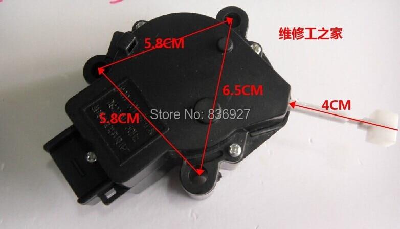 washing machine parts Traction solenoid valve DQ-23 PQD-701