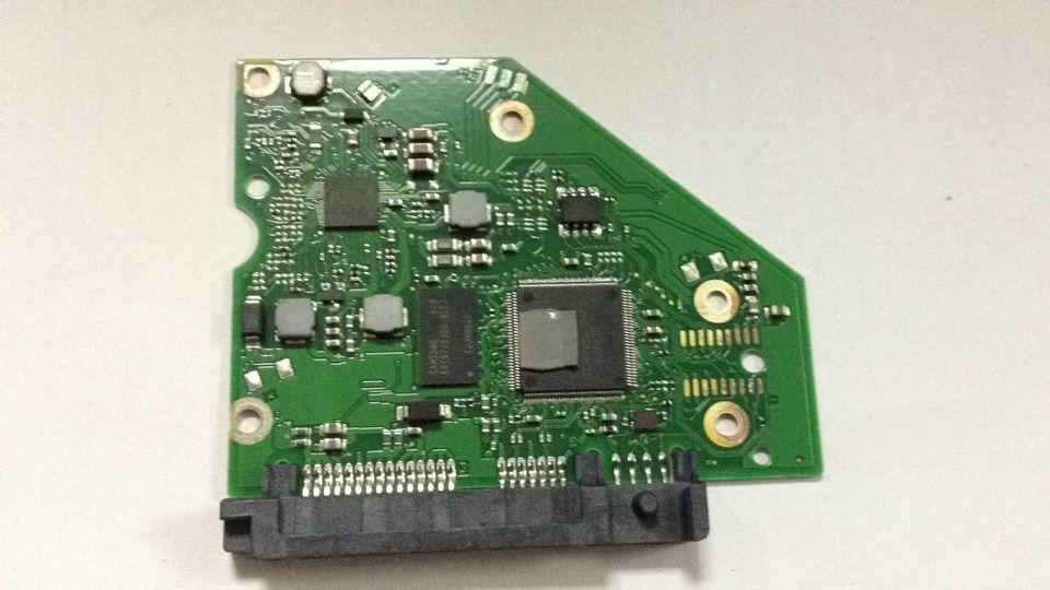 1 шт./лот HDD PCB ST3000DM001 100762568 REV хорошего качества rev      АлиЭкспресс