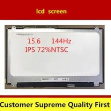 B156HAN07.0 IPS 144 hz matrix lcd 1920X1080 144 hz Monitor 40pin 72% NTSC AUO70ED Matte led display screen
