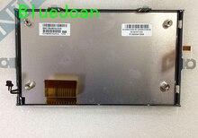 원래 새로운 auo 6.5 인치 lcd 디스플레이 c065vw01 v0 터치 스크린 패널 폭스 바겐 폭스 바겐 rcd550 자동차 라디오