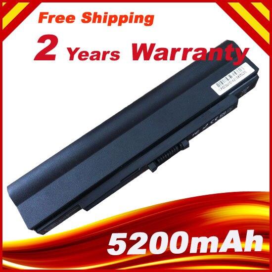HSW batería del ordenador portátil para acer Aspire 1410 de 1410T, 1810T...