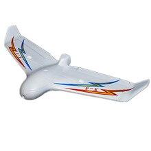 FPV Skywalker X5 aéronef sans pilote (UAV) aile volante 1180mm blanc planeur FPV avion oeb avion rc