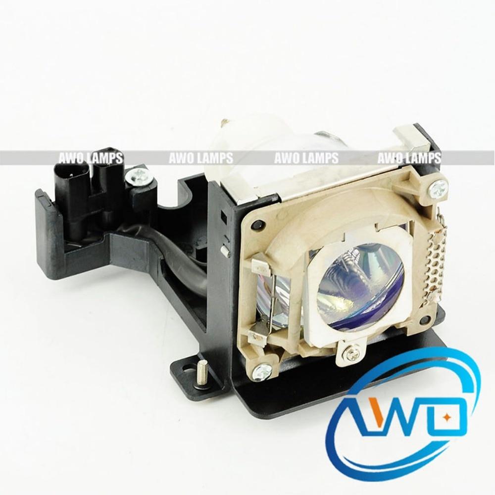 Awo barato compatível módulo da lâmpada do projetor 60. j8618.cg1/65. j8601.001 para benq pb6100/pb6105/pb6200/pb6205/pe5125/pb6215/pb6205