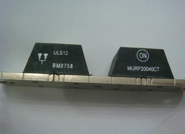MURP20040CT MUR20040CT Módulo de diodos