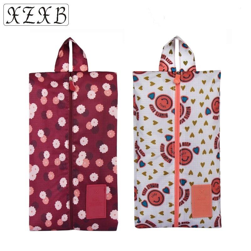 XB Super Big Capacity Travel Bag Foldable Waterproof Storage Bags Bathroom Hanging Totes Kits Casual Handbag