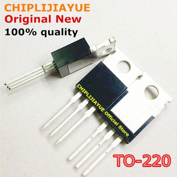 10 Uds IRLB3034 TO220 IRLB3034PBF-3034 a-220 nuevo y original IC Chipset
