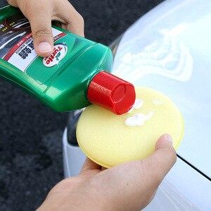 Image 5 - Набор для ремонта царапин на поверхности автомобиля, восковая Полировальная паста, средство для ухода за краской, средство для ухода за автомобилем, полировщик для кузова автомобиля