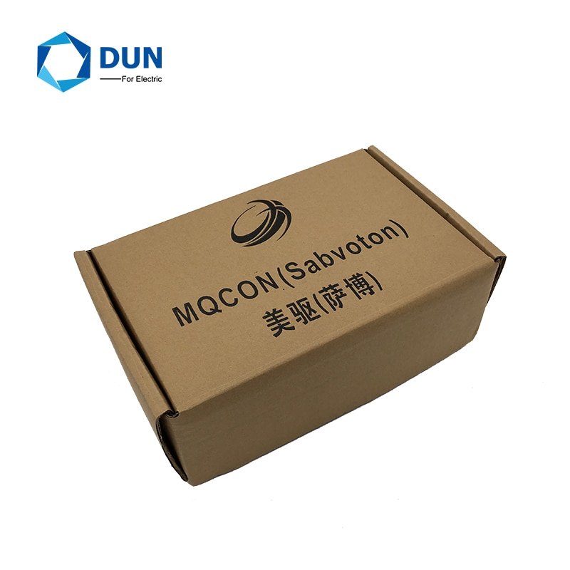 Sabvoton Mqcon SVMC72200 High Powerful Unlock 3000w-5000w 72V 200A Bldc Scooter QS Motor Controller with Bluetooth enlarge