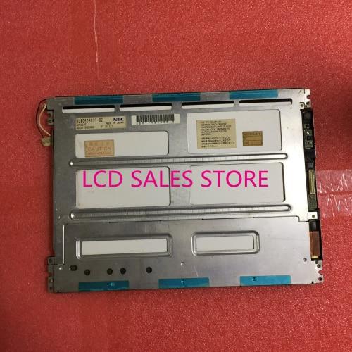 NL8060BC31-02 12,1 pulgadas ORIGINAL hecho en Japón CCFL TFT 800*600 41 pines