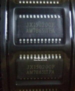 100% nova original 20PCS/50PCS JXI5020GF JX15020GF SSOP-24