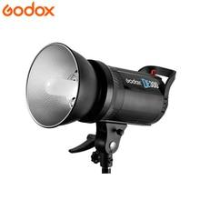Godox DE300 300W 220V Studio stroboscope Photo Flash lampe 300Watts pour Portrait mode mariage art photographie livraison gratuite
