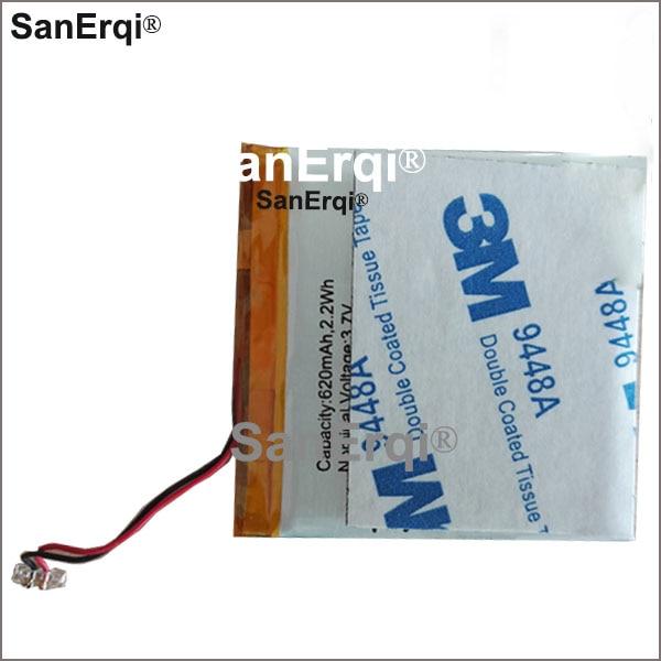 Batería para Samsung YP-Q1 Yp-T7 YP-E3 YP-U4 S3 YP-Z5 batería