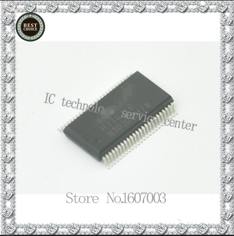HT1621B RAM mapeada LCD motorista LCD núcleo patch SSOP48 HT1621B SSOP48 LQFP-48
